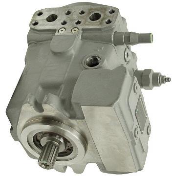 Denison PVT15-2R1D-L03-AA0 Variable Displacement Piston Pump