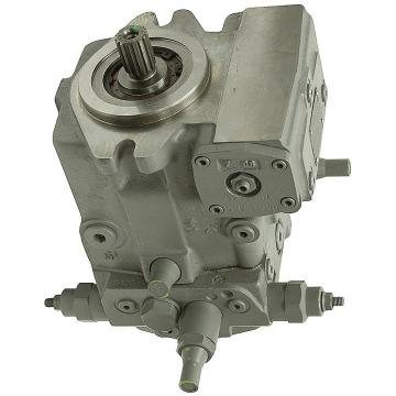 Vickers 2520V-10A12-1CC-10R Double Vane Pump