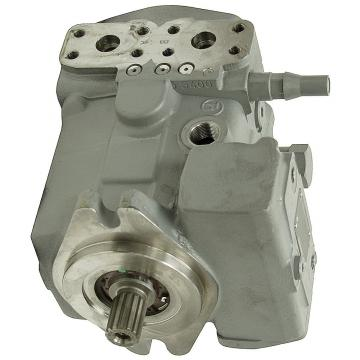 Nachi PVS-0A-8N2-30 Variable Volume Piston Pumps