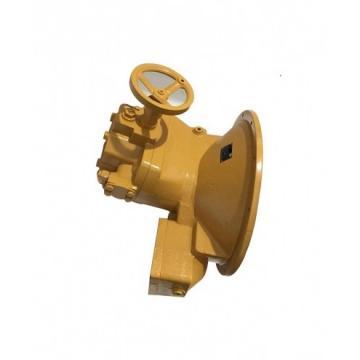 Denison PV10-1L1C-C00 Variable Displacement Piston Pump