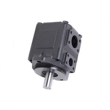NACHI IPH-35B-10-64-11 Double IP Pump