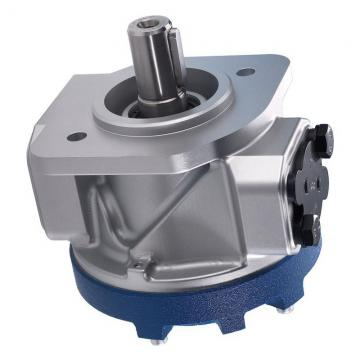 NACHI IPH-23B-3.5-13-11 Double IP Pump