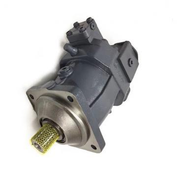 NACHI IPH-33B-10-10-11 Double IP Pump