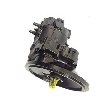 NACHI IPH-56B-40-100-11 Double IP Pump
