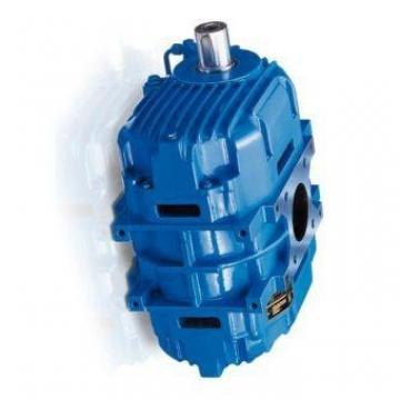 Parker PV140R1K1T1PFWS Axial Piston Pump