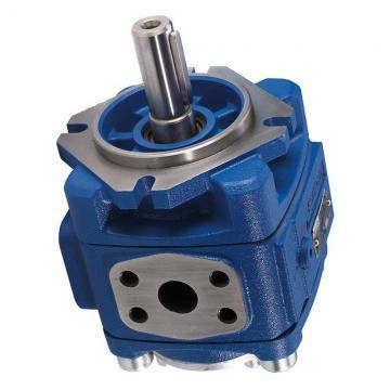 Parker PV180R1K1T1WSCC Axial Piston Pump