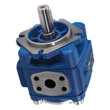 Parker PV270R1K1T1WYLD Axial Piston Pump