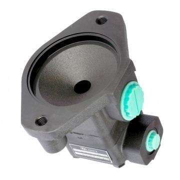 Parker PV016R1K1T1NFPR Axial Piston Pump