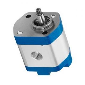 Parker PV180R1L1D1NFPS Axial Piston Pump