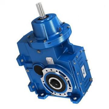 Rexroth DZ20-2-53/200 Pressure Sequence Valves