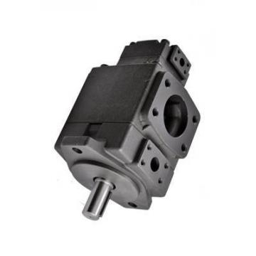 Rexroth A10VSO18DR/31R-PUC12K01 Axial Piston Variable Pump