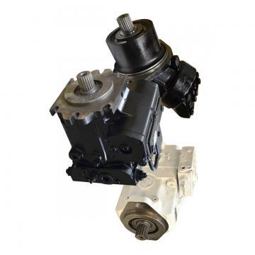 Rexroth DA10-7-5X/100-17 Pressure Shut-off Valve