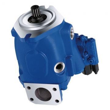 Rexroth A10VSO18DR/31R-VSC62N00 Axial Piston Variable Pump