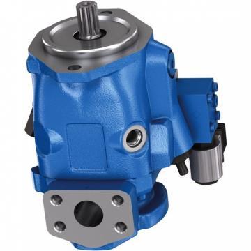 Rexroth A10VSO140DR/31R-PKD62N00 Axial Piston Variable Pump