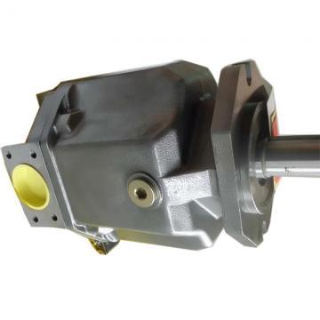 Rexroth A10VSO18DFR/31R-PKC62N00 Axial Piston Variable Pump