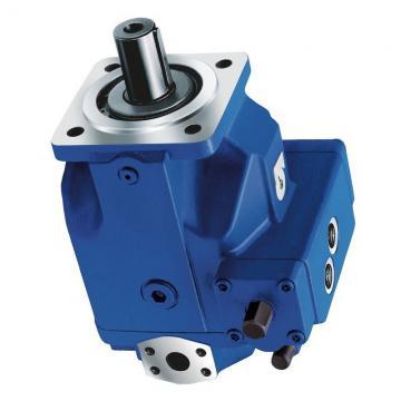 Vickers PVH131L02AF30B282000BK1001AT010A Pressure Axial Piston Pump