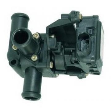 Vickers 4520V-42A14-1AA22L Double Vane Pump