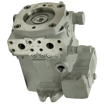 Vickers 4520VQ-60A4-1AA-10R Double Vane Pump