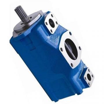 Vickers PVH057R01AA10B252000001001BC010A Pressure Axial Piston Pump
