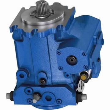 Vickers DG4V-3-2A-M-U-C-60 Solenoid Operated Directional Valve