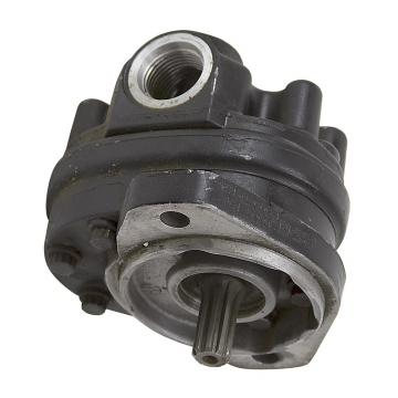 Vickers PVH098R02AJ30D250010001002AA010A Pressure Axial Piston Pump