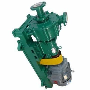 Yuken PV2R14-25-136-F-RAAA-31 Double Vane Pumps