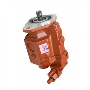 Yuken PV2R23-26-85F-RAAA-41 Double Vane Pumps