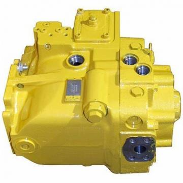 Yuken A3H71-FR09-11A6K-10 Variable Displacement Piston Pumps