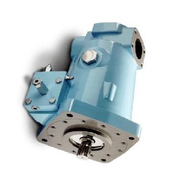 Yuken ARL1-8-F-R01A-10 Variable Displacement Piston Pumps