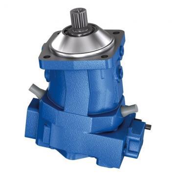 Yuken PV2R23-47-60-F-RAAA-41 Double Vane Pumps