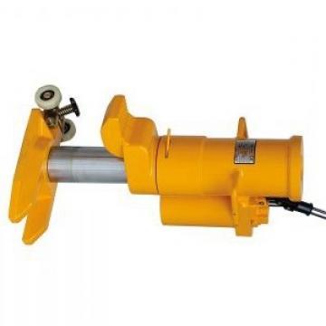 Yuken A22-F-R-07-S-K-32 Variable Displacement Piston Pumps