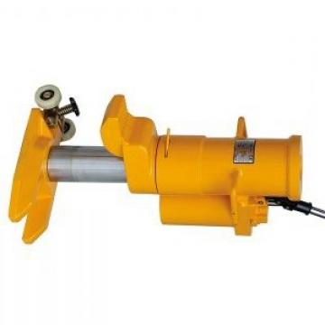 Yuken PV2R4-136-F-RAA-30 Single Vane Pumps