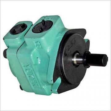 Yuken A3H100-LR14K-10 Variable Displacement Piston Pumps